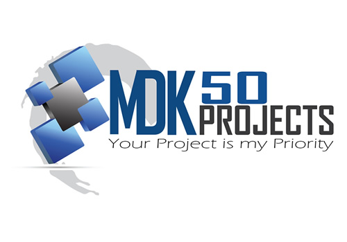 MDK 50 Projects